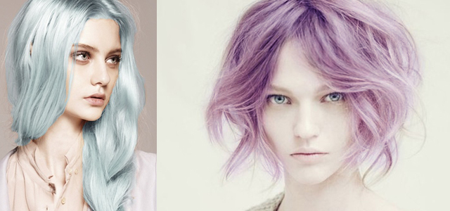 Best Violet Metallic Hair Color Salons Nyc Best Metallic Hair Dye Salons Nyc Fine Artistik Salon Nyc Best Hair Salon In Nyc